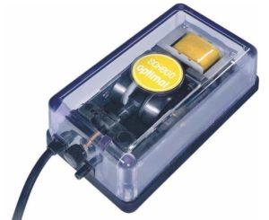 Как сделать компрессор для аквариума своими руками?