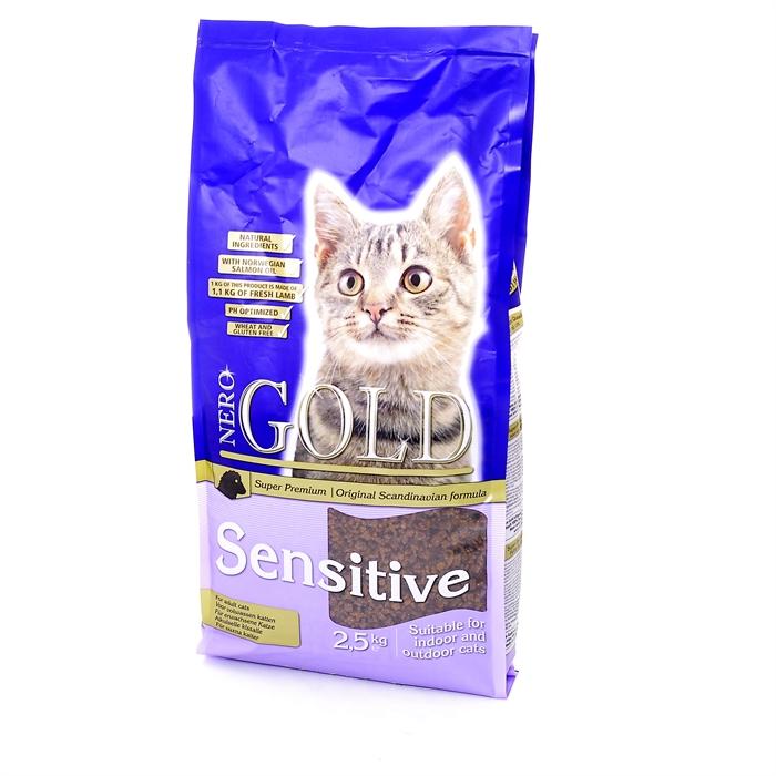 Лучший влажный корм супер премиум класса для котят