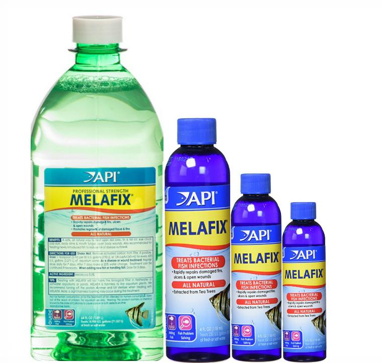 Мелафикс