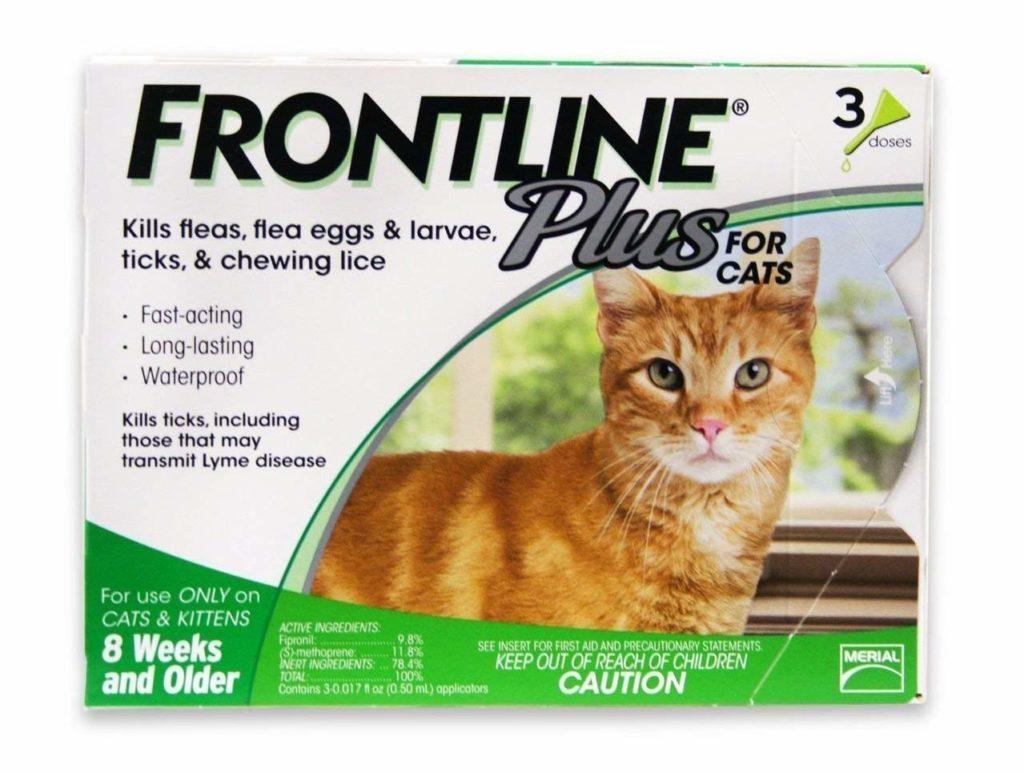 FrontlinePlus