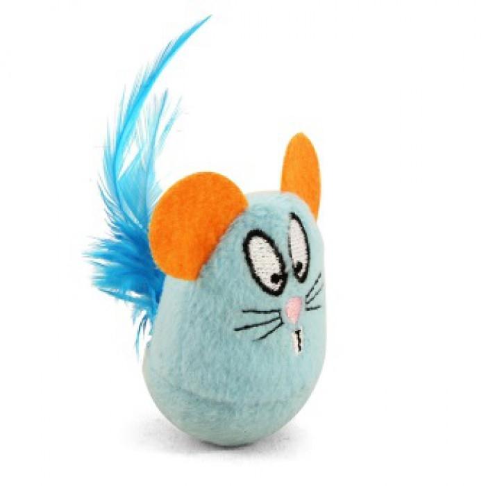 Мягкая игрушка для кота