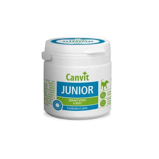 Canvit Junior