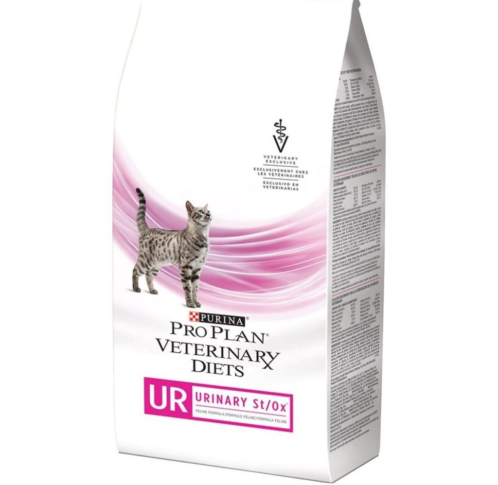 Purina UR Urinary Feline Formula