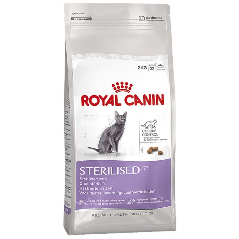 "Royal Canin ""Sterilised 37"""